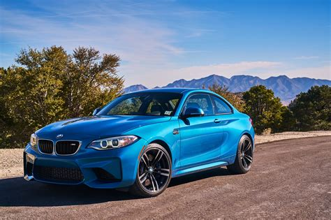 2017 Bmw M2 by 2017 All Contender Bmw M2 Automobile Magazine