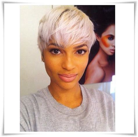 short hair styles for the plus 55black woman 55 winning short hairstyles for black women