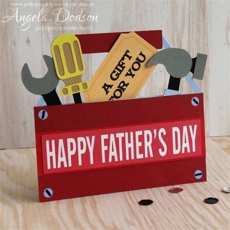 Tool Box Gift Card Holder - 17 best images about papi on pinterest gift card holders pom pom flowers and