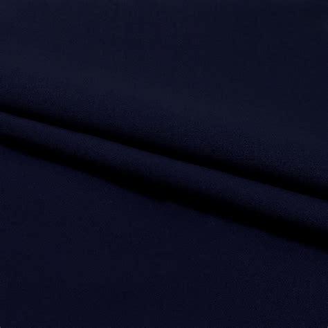 Plain Polycotton 1 plain polycotton fabric 112cm width light navy 1 metre
