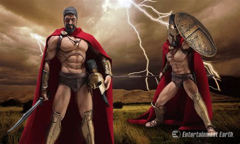 Max Factory Smile Figma 270 300 Leonidas King Of Sparta Figure this king of sparta figure will inspire you to take