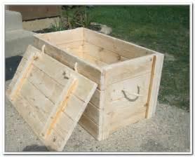 backyard storage box outdoor storage box diy home design ideas