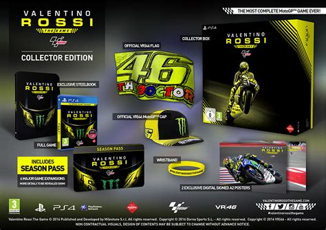 Yamaha Aerox Rossi Edition Aufkleber by Valentino Rossi Newslines