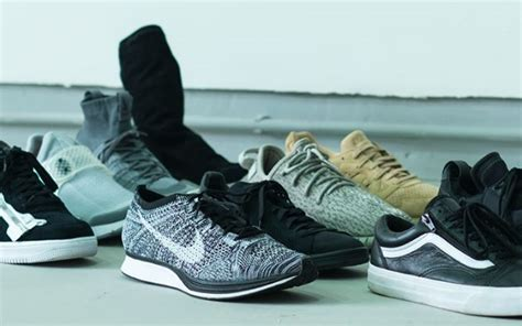 expensive sneaker brands five sneaker brands to look for at new york market week