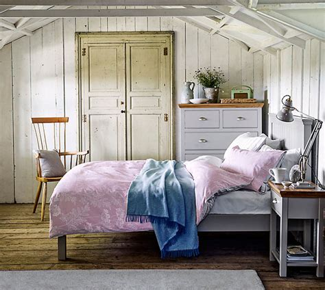 Ivory Painted Bedroom Furniture Customisable Painted Solid Oak Furniture Ranges Con Tempo Furniture