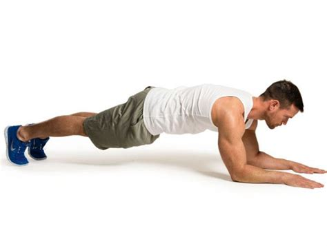 Stand Up Crunches by A Core Workout For Runners Coach