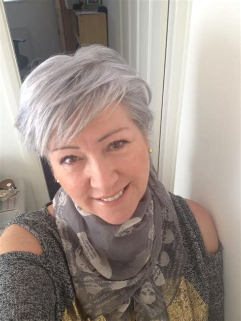 what hair color isright for a 60 year old woman 10 best images about short hair styles for women over 50