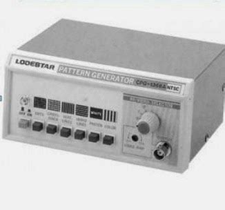 pattern generator adalah pattern generator ilmu elektro