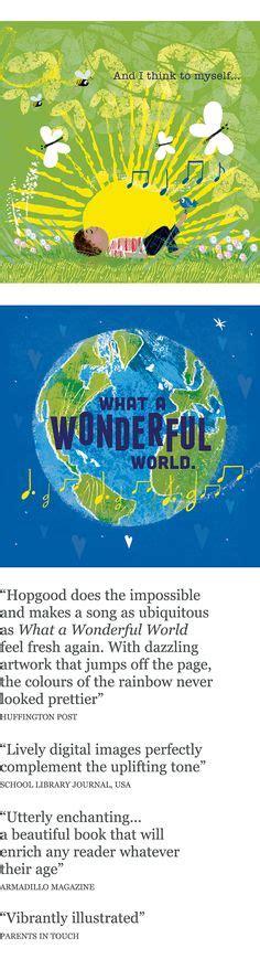 Wonderful World 1 Tim Penulis Worldbook 1000 images about what a wonderful world on what a wonderful world louis armstrong