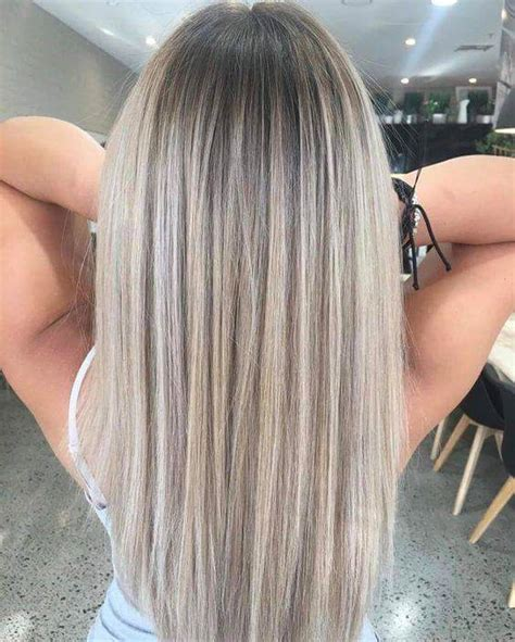 short hair ash blond whats best hilites or liwlites 65 elegant ash blonde hair hues you can t wait to try out