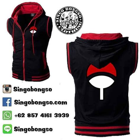 Jaket Rompi Hoodie Hokage T0210 43 best distro anime images on anime store and