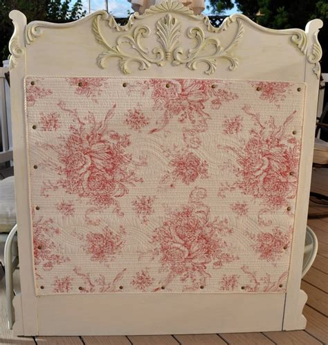 toile headboard 52 best toile images on pinterest canvases toile and