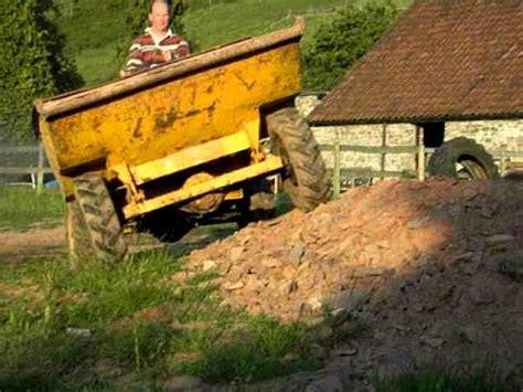 betongmoped thwaites dumper petter twaites dumper testing the gearbox