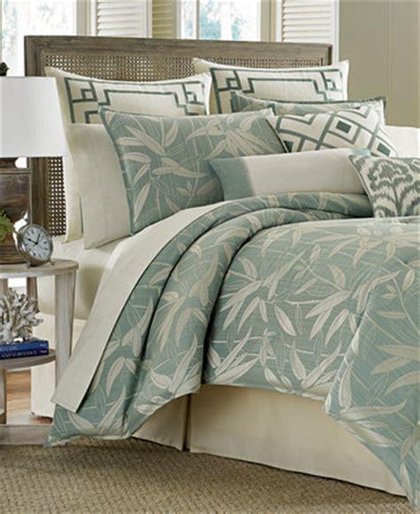 tommy bahama king size comforter tommy bahama home bamboo breeze california king comforter