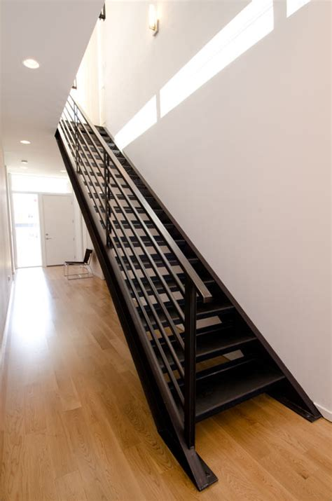 design milk stairs choosing iron railing your no 1 source of architecture