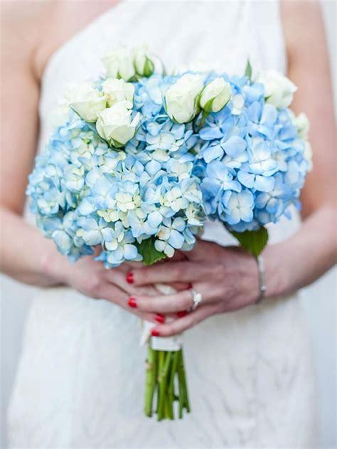 25  best ideas about Blue wedding flowers on Pinterest