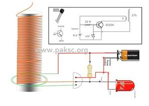 simple solid state tesla coil also called slayer exciter circuit diagram projects to try