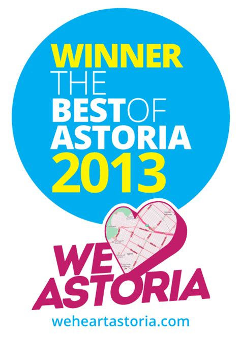We Our Dove Ultimate Winners by Best Of Astoria 2013 Winners
