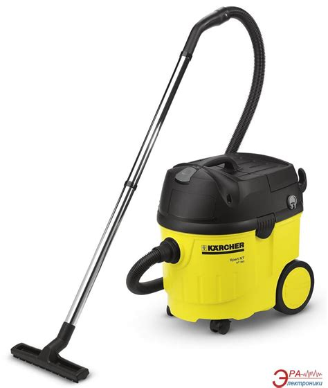 Vacuum Cleaner Karcher Nt 361 Eco karcher nt 361 eco