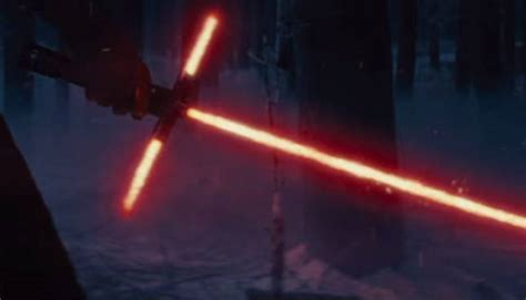 New Light Saber by 411mania J J Abrams Talks About The New Lightsaber In Wars The Awakens
