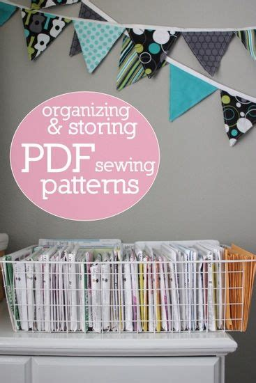 pattern of organizing ideas 741 best images about sewing room inspiration on pinterest