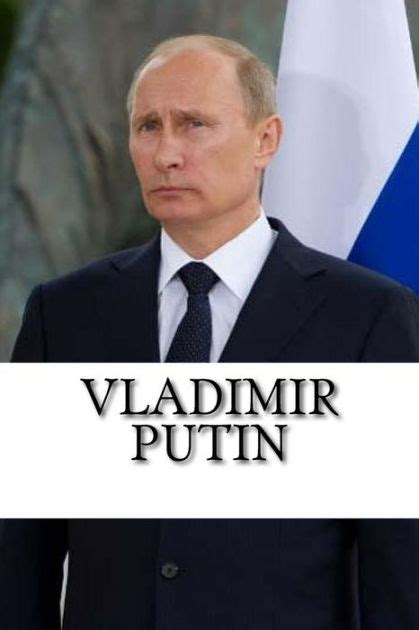 biography putin vladimir putin a biography by tom barron paperback