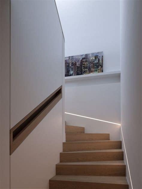 lichtband treppe m 246 glichkeiten ihre treppe zu beleuchten dmlights