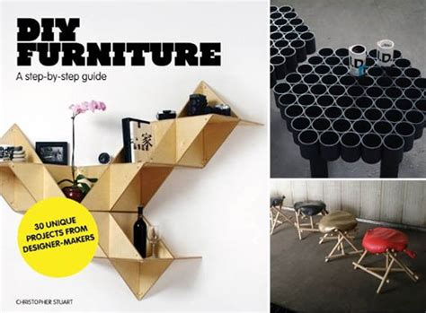 diy furniture cool material