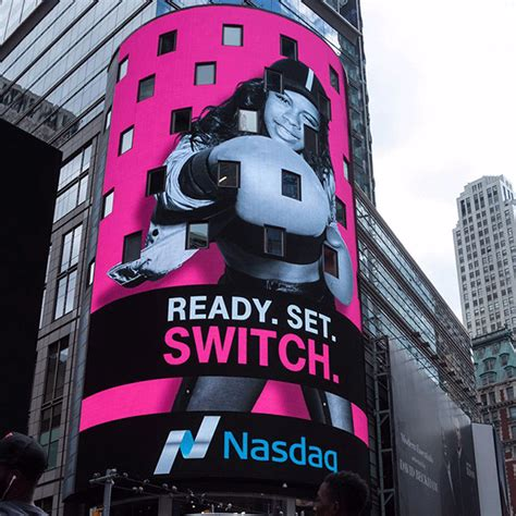 nasdaq mobile t mobile switching from nyse to nasdaq later this month