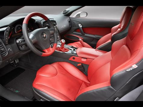 2007 leno e85 corvette interior 1280x960 wallpaper