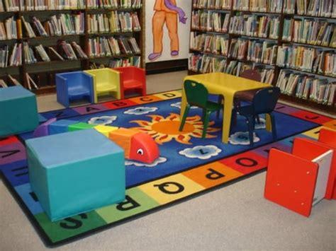 Kids Reading Area Yelp Reading Area