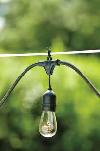 outdoor hanging string lights how to hang string lights how to decorate