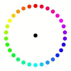 color changing circles by 10binary d45pha7 gif 720 215 720