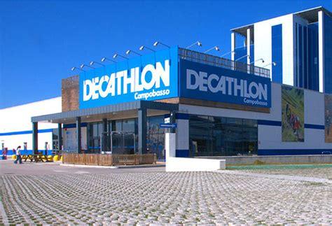 sede decathlon italia decathlon torino centro