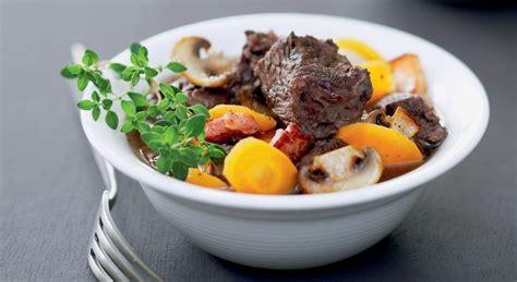 recette de cuisine fran軋ise cuisine fran 231 aise recette traditionnelle gourmand