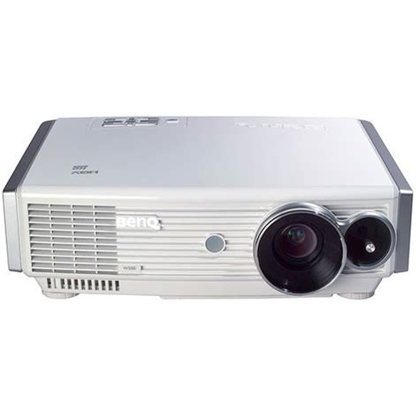 Projector Lcd Benq benq w500 lcd home theater projector w500 b h photo