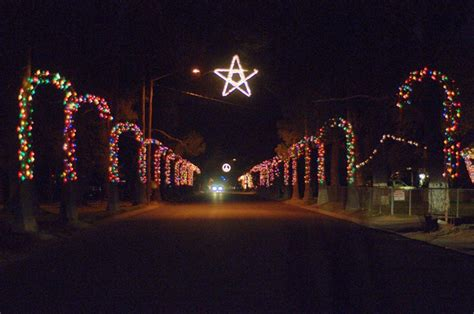 christmas light displays in phoenix phoenix s best christmas lights and holiday displays in