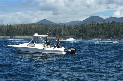 fishing boat jobs vancouver island vancouver island salmon and halibut fishing charters
