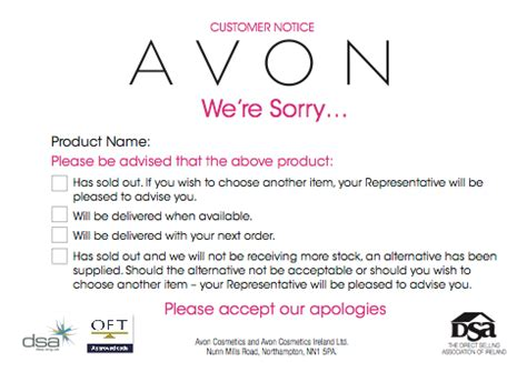 avon templates free 8 best images of avon flyer template ideas avon flyer