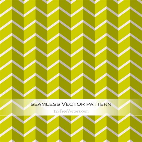 chevron pattern ai green chevron pattern vector download free vector art