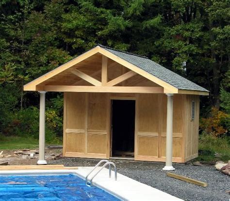 pool shed ideas best 10 pool shed ideas on pinterest pool house shed