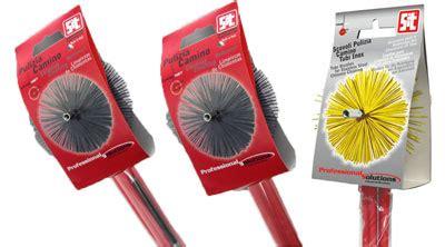 spazzole per camini scovoli per pulizia camini spazzole industriali sit