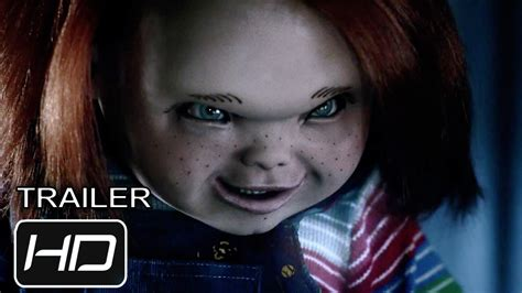 youtobe film chucky curse of chucky trailer oficial subtitulado latino hd
