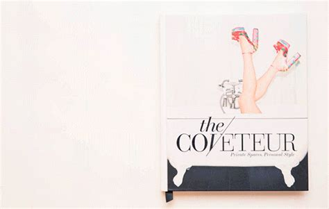 libro the coveteur private spaces sspatial com