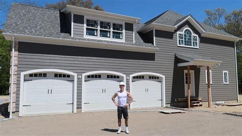 build my dream house homesfeed building my dream house part 3 youtube