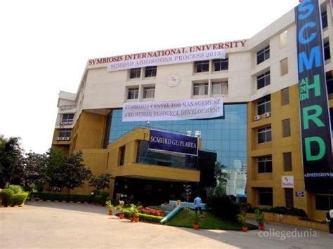Mba Hrd Delhi by Symbiosis Centre For Management And Human Resource