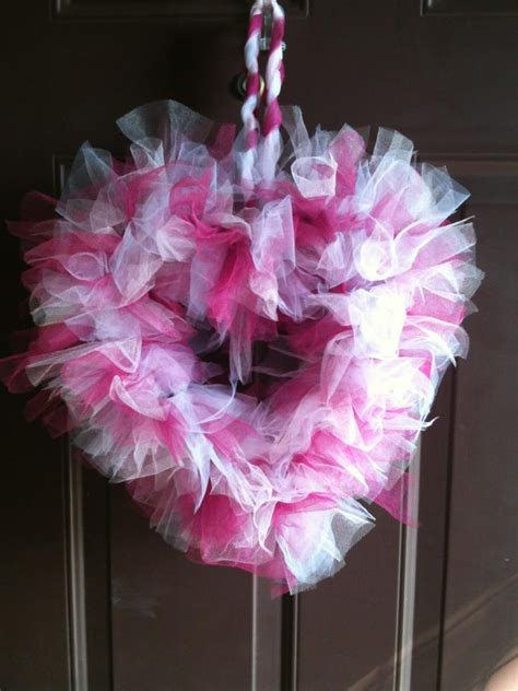 tulle craft projects 13 best tulle crafts images on tulle crafts