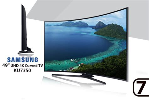 samsung series 7 49 inch uhd 4k curved tv ku7350 mydeal lk best deals in sri lanka
