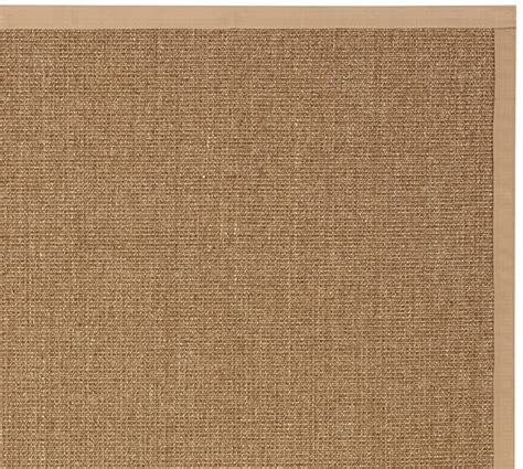 Sisal Rugs Pottery Barn Color Bound Earth Sisal Rug Chino Pottery Barn