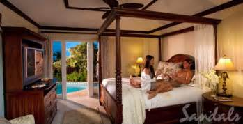 Whirlpool Shower Bath top five most romantic honeymoon suites with private pool